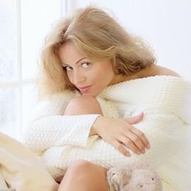 Single girlfriend Oksana, 39 yrs.old from Kiev, Ukraine