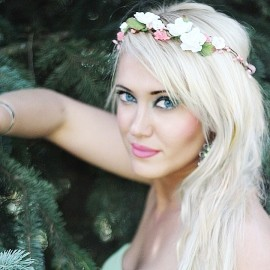 Amazing girlfriend Olga, 29 yrs.old from Kiev, Ukraine
