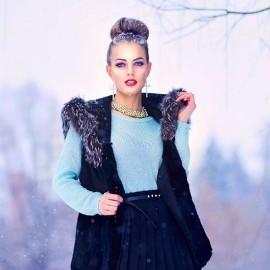 Amazing girl Anastasiya, 22 yrs.old from Sumy, Ukraine