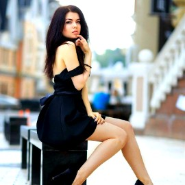 Gorgeous mail order bride Victoria, 23 yrs.old from Kiev, Ukraine