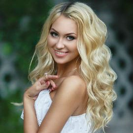 Single lady Anna, 25 yrs.old from Nikolaev, Ukraine