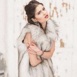 Gorgeous girlfriend Jeanna, 21 yrs.old from Kiеv, Ukraine