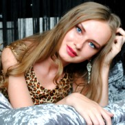 Nice lady Anastasiya, 23 yrs.old from Kiev, Ukraine