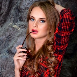 Beautiful girl Anastasiya, 23 yrs.old from Kiev, Ukraine