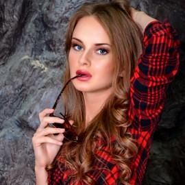 Beautiful girl Anastasiya, 23 yrs.old from Kiev, Ukraine