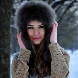 Hot bride Anastasiya, 23 yrs.old from Kiev, Ukraine