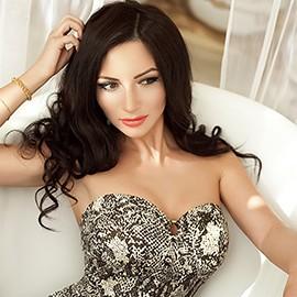 Charming girlfriend Alevtina, 29 yrs.old from Kiev, Ukraine