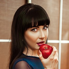 Single lady Karina, 30 yrs.old from Kiev, Ukraine