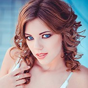 Charming girl Svetlana, 22 yrs.old from Makeevka, Ukraine