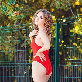Beautiful woman Svetlana, 21 yrs.old from Makeevka, Ukraine