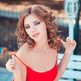 Single lady Svetlana, 21 yrs.old from Makeevka, Ukraine