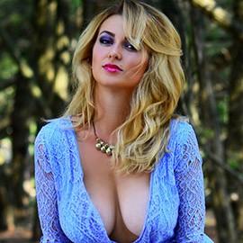 Nice woman Yana, 23 yrs.old from Berdyansk, Ukraine