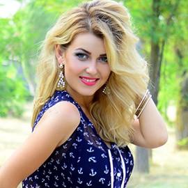Nice girl Yana, 23 yrs.old from Berdyansk, Ukraine