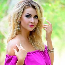 Sexy bride Yana, 23 yrs.old from Berdyansk, Ukraine