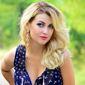 Pretty girl Yana, 22 yrs.old from Berdyansk, Ukraine