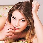 Gorgeous bride Natalia, 21 yrs.old from Kiev, Ukraine