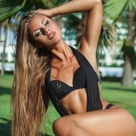 Charming wife Yana, 23 yrs.old from Krasnoyarsk, Russia