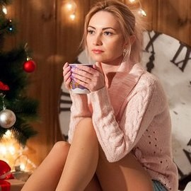 Single pen pal Yunna, 30 yrs.old from Melitopol, Ukraine