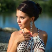 Hot mail order bride Daria, 28 yrs.old from Ekaterinburg, Russia