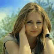 Single woman Daria, 28 yrs.old from Donetsk, Ukraine