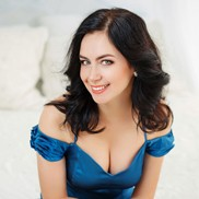Amazing bride Oksana, 44 yrs.old from Nikolaev, Ukraine