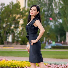 Charming lady Oksana, 45 yrs.old from Nikolaev, Ukraine