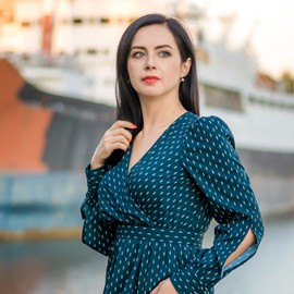 Pretty lady Oksana, 45 yrs.old from Nikolaev, Ukraine