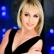 Single bride Viktoria, 35 yrs.old from Sumy, Ukraine