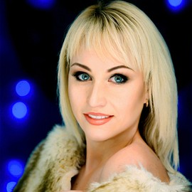 Single wife Viktoria, 31 yrs.old from Sumy, Ukraine