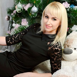 Nice bride Viktoria, 34 yrs.old from Sumy, Ukraine