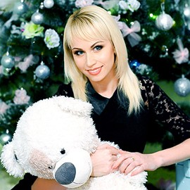 Single pen pal Viktoria, 31 yrs.old from Sumy, Ukraine