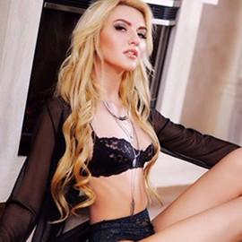 Sexy girlfriend Marina, 25 yrs.old from Kirovograd, Ukraine