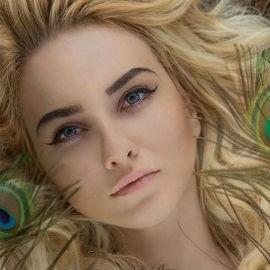 Hot miss Marina, 25 yrs.old from Kirovograd, Ukraine