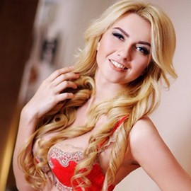 Charming woman Marina, 25 yrs.old from Kirovograd, Ukraine