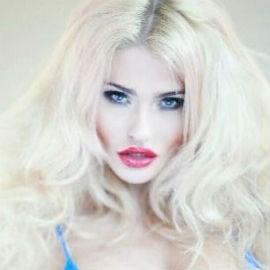 Sexy girlfriend Christina, 25 yrs.old from Kiev, Ukraine