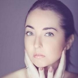 Pretty bride Kristina, 28 yrs.old from Kiеv, Ukraine