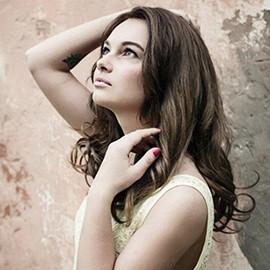 Pretty lady Daria, 22 yrs.old from Tolyatti, Russia