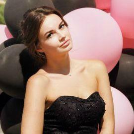 Single girlfriend Daria, 22 yrs.old from Tolyatti, Russia