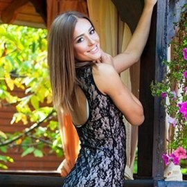 Hot girlfriend Maria, 27 yrs.old from Kiev, Ukraine