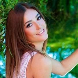 Single miss Maria, 27 yrs.old from Kiev, Ukraine