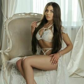 Hot girl Anna, 23 yrs.old from Kiev, Ukraine