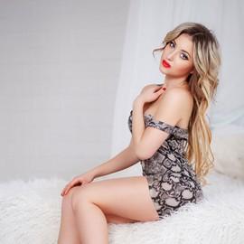 Sexy bride Elena, 20 yrs.old from Nikolaev, Ukraine