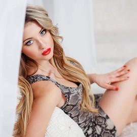 Nice girl Elena, 20 yrs.old from Nikolaev, Ukraine