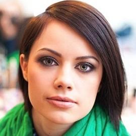 Gorgeous bride Olga, 27 yrs.old from Kirovograd, Ukraine