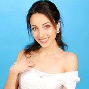 Pretty girlfriend Asya, 29 yrs.old from Sumy, Ukraine