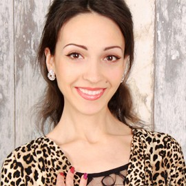 Charming wife Asya, 29 yrs.old from Sumy, Ukraine
