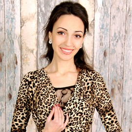 Nice bride Asya, 29 yrs.old from Sumy, Ukraine