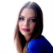 Gorgeous girlfriend Natali, 25 yrs.old from Dnipropetrovsk, Ukraine
