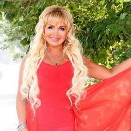 Amazing wife Iryna, 55 yrs.old from Kharkov, Ukraine