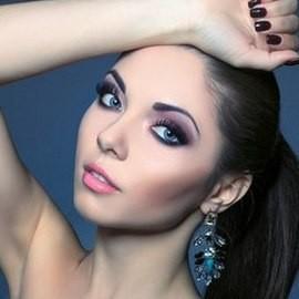 Pretty girl Elena, 27 yrs.old from Krivoy Rog, Ukraine